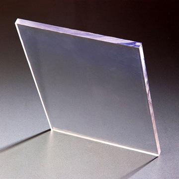 Polycarbonate Sheet (PC) Transparent
