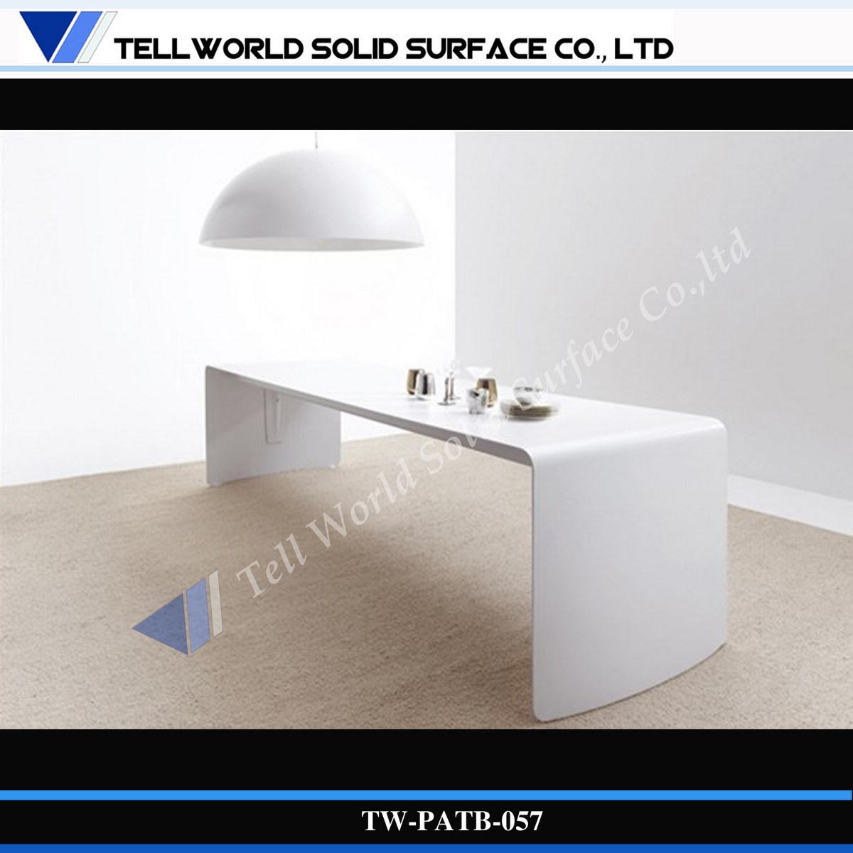 Elegant design commercial executive office workstation for Surface minimum bureau code du travail