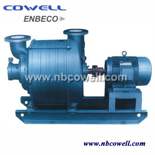 Small Hydraulic Water Vacuum Pump