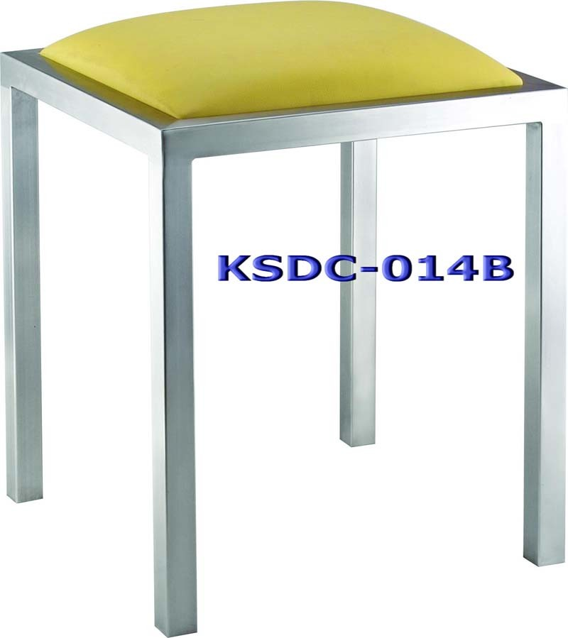 China Stainless Steel Chair Ksdc 014b China Office