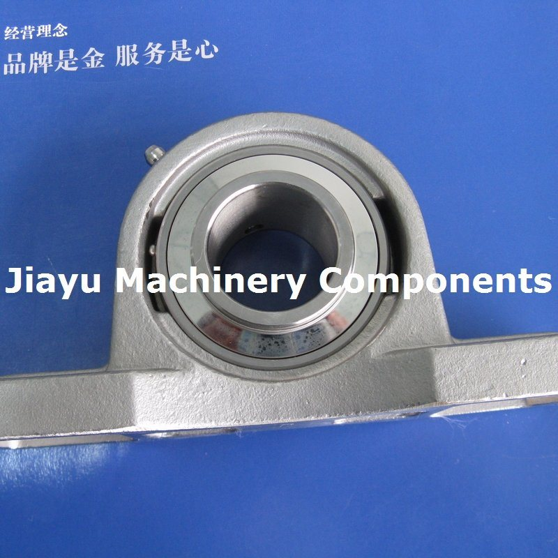 Stainless Steel Flange Mounted Bearing Units Pillow Block Bearings