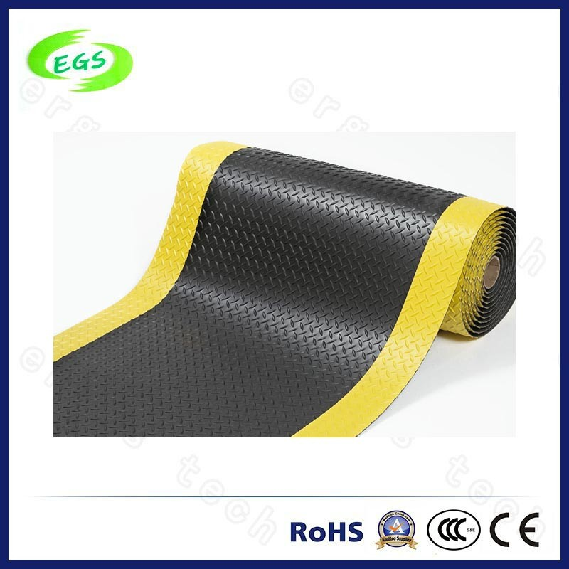 High Fatigue Strength ESD Anti-Fatigue Floor Mat