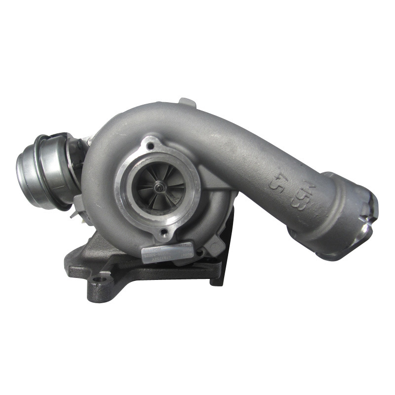 Turbocharger Gtb1752V for Volkswagen T5 Transporter 2.5 Tdi, Engine: Bpc