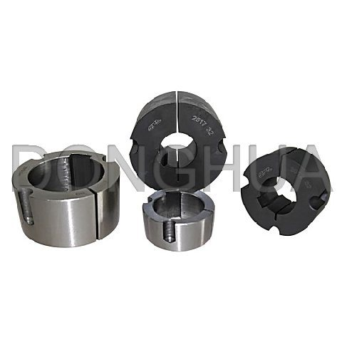 High Quality ISO9001 Taper Bushing