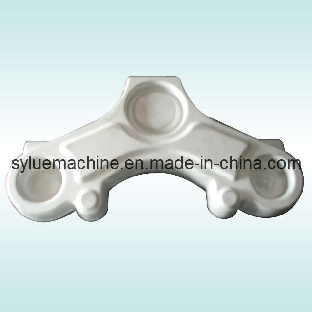 ISO Approved Anoziding Aluminium Forging Part