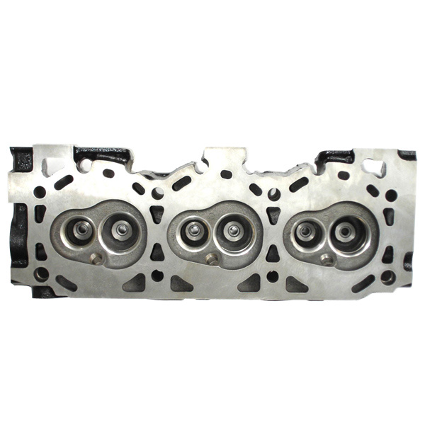 Ford 4 6 Cylinder Head Replacement