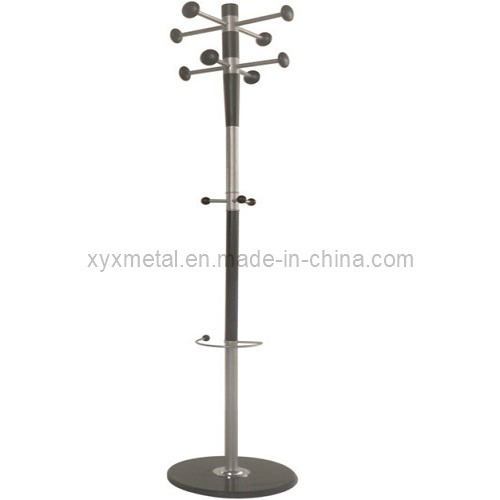 2014 Newest Modern Metal Coat Rack Office Living Room Furniture