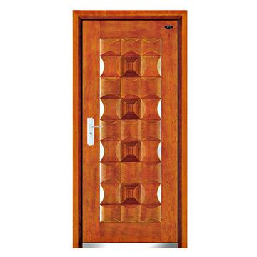 Scorpion Doors - Our Steel Wooden Security Doors Collection