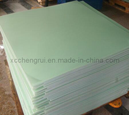 Fr4 Epoxy Glass Cloth Laminate Sheet