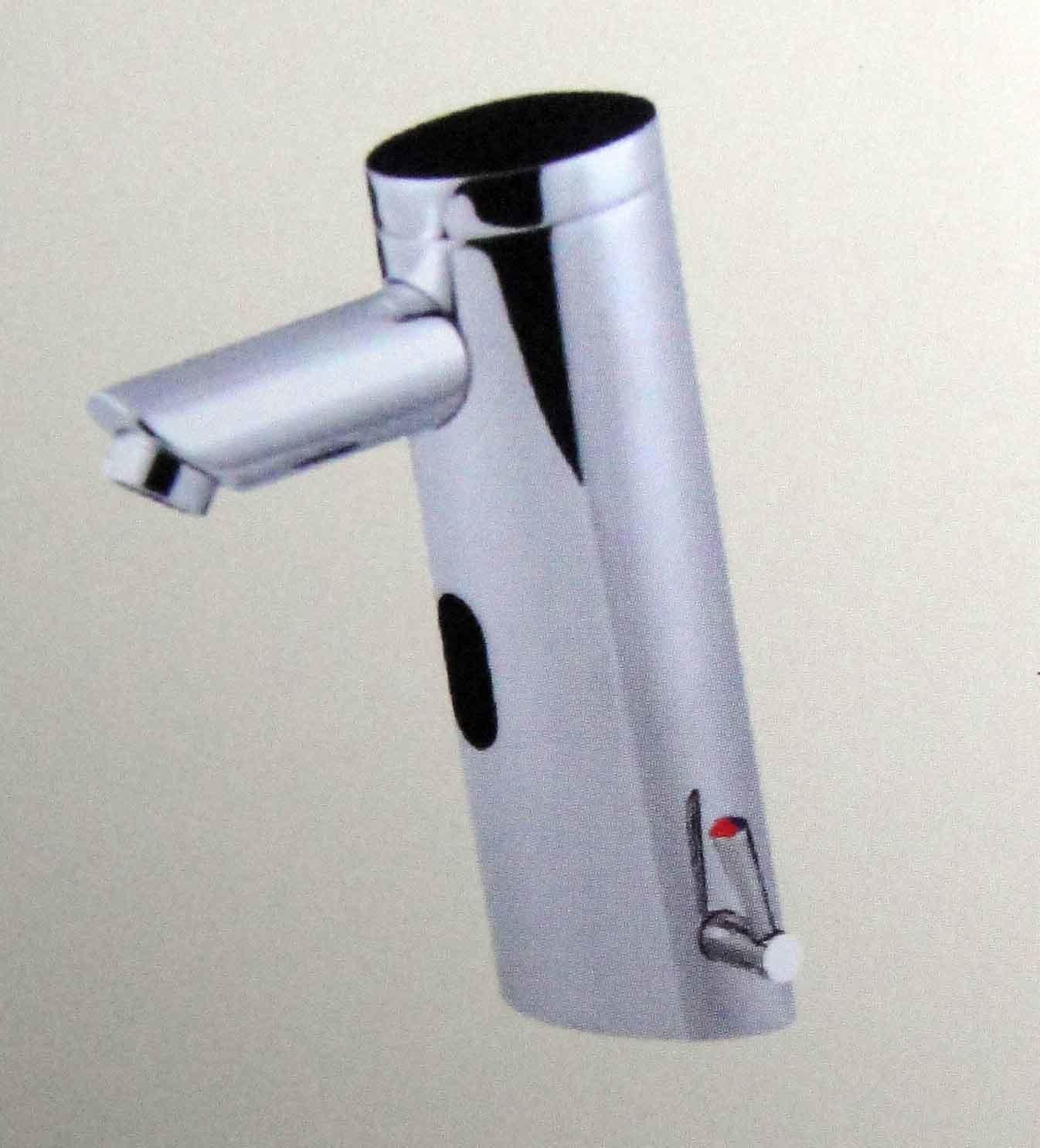 China automatic faucet xr8805 china automatic faucet automatic mixer - Automatic kitchen faucet ...