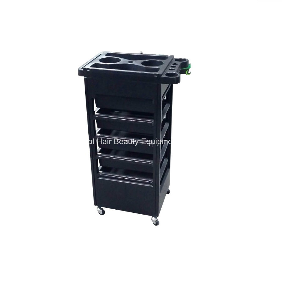 Popular & High Quality Hairdressing Trolley or Salon Cart (HQ-A016/ABS)