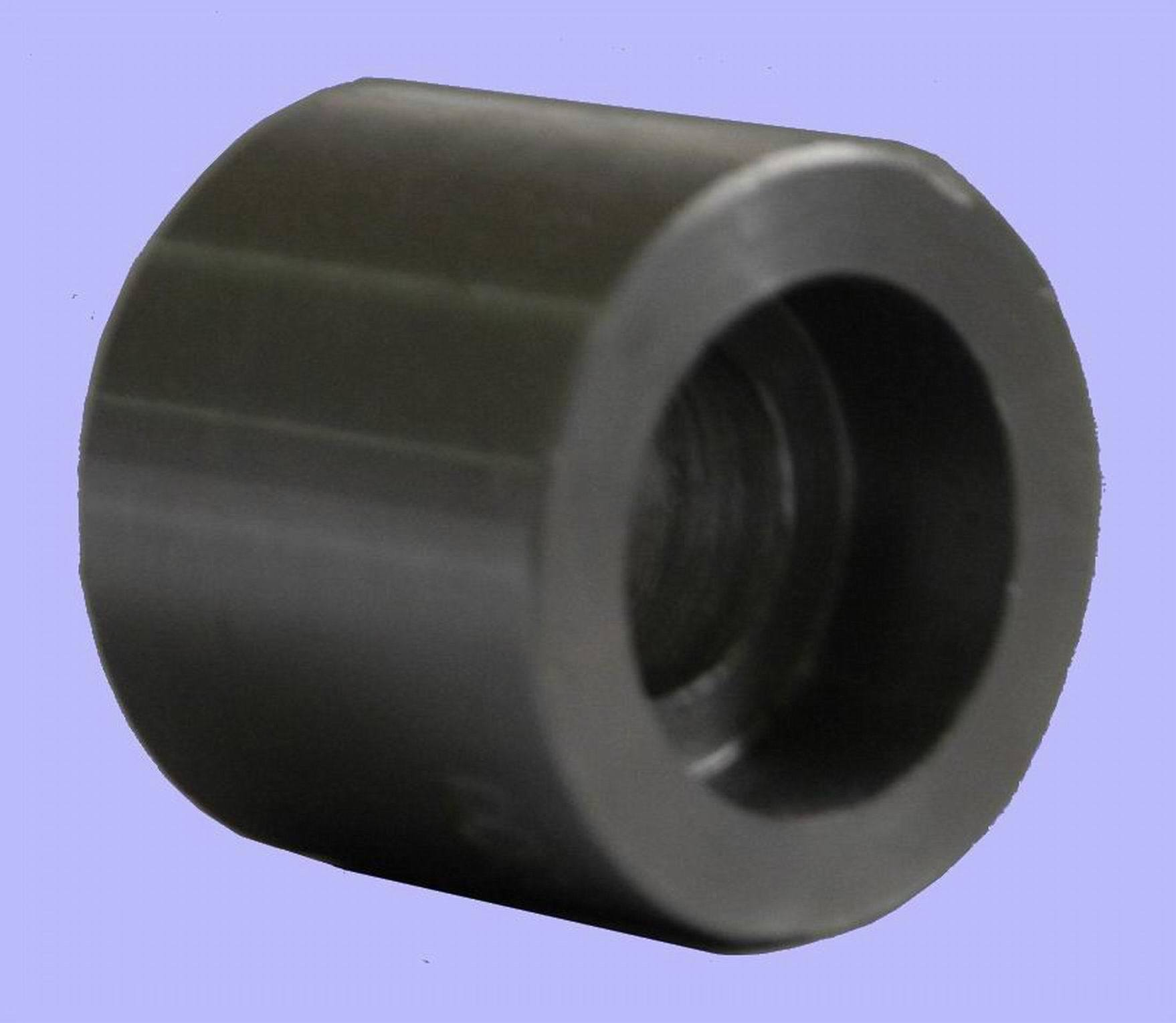 Forged steel pipe fitting socket coupling china