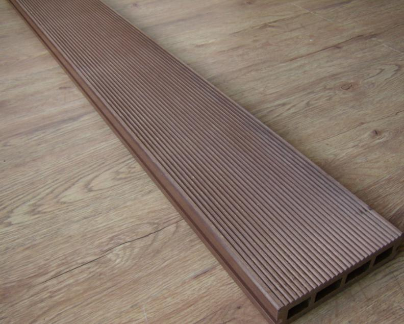 Outdoor Flooring Tw K01 Wood Plastic China Timber
