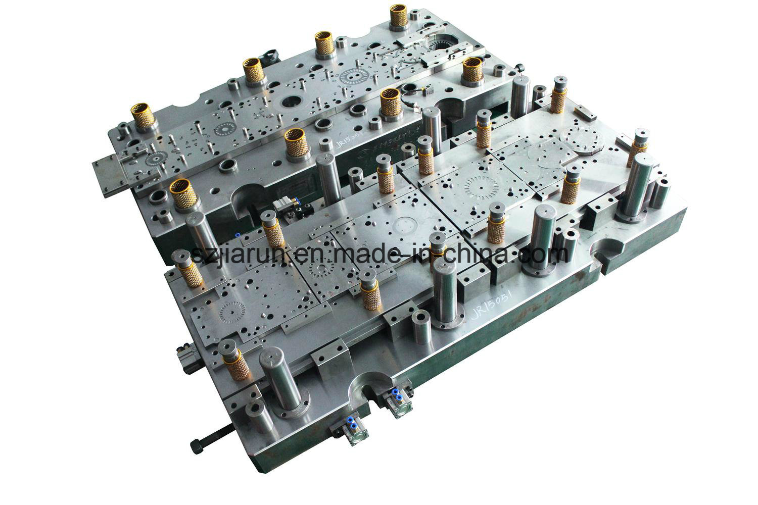 The Best Tool Maker for Stamping Mould
