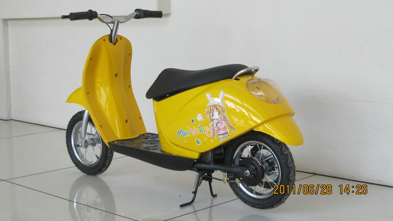 Mini Scooter
