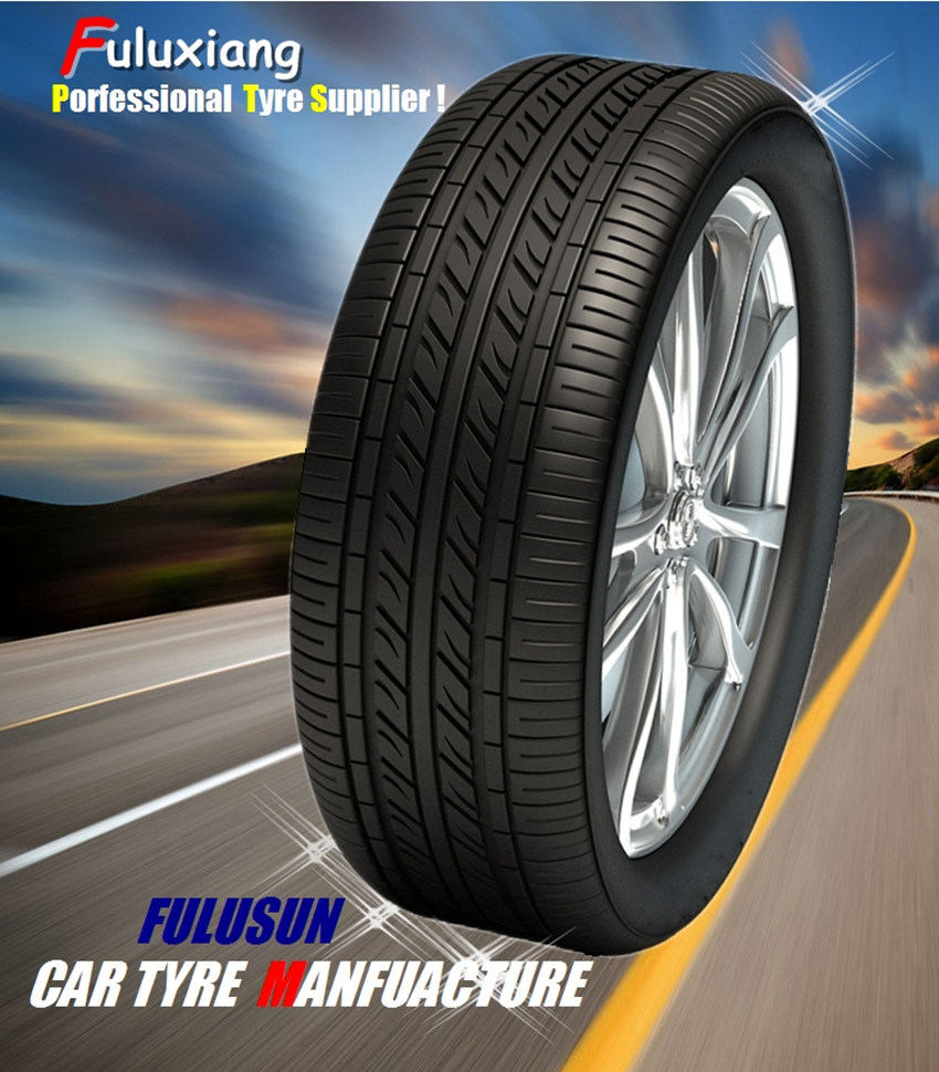 DOT Approved and EU-Label Passenger Car Tire Famous Brand