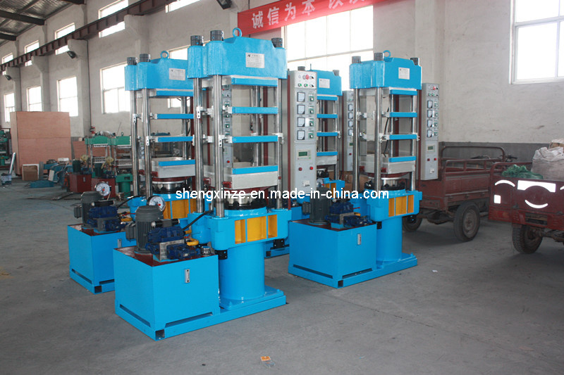 Rubber Machine/Rubber Machinery