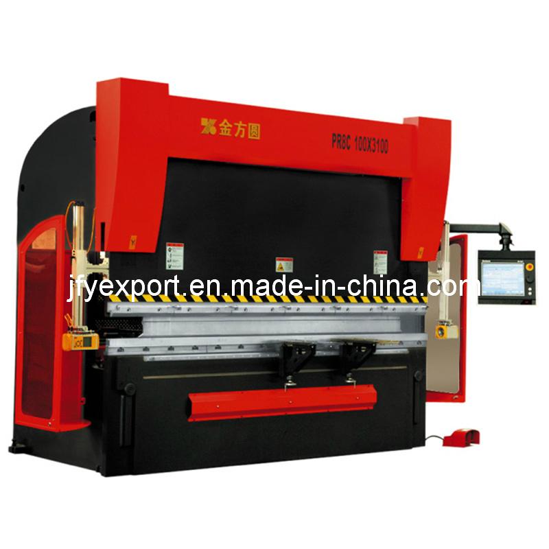 PR Series CNC Pressbrake