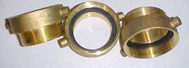Brass Adatpers