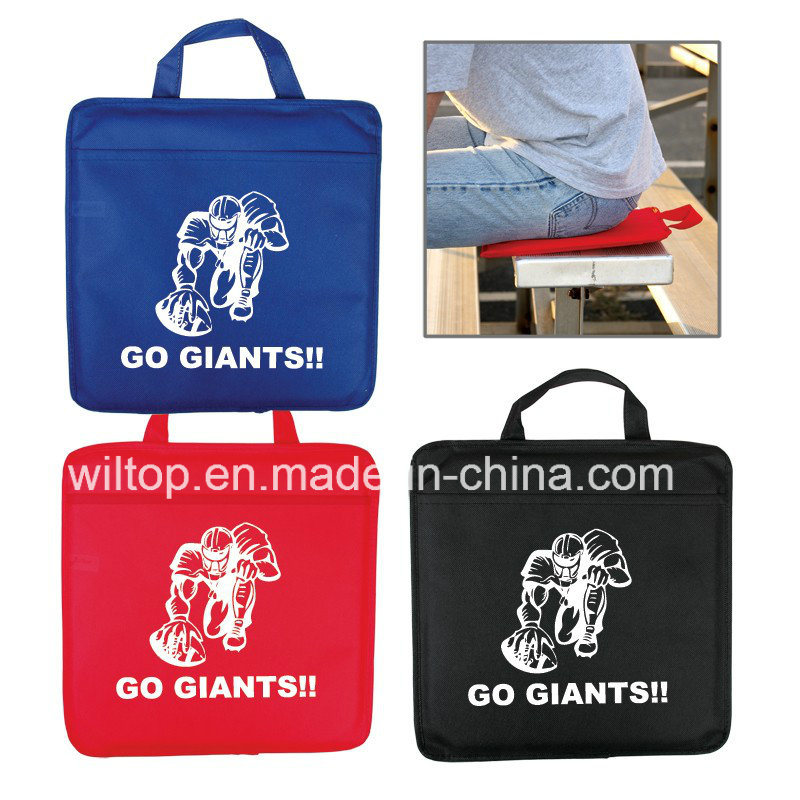 Nylon Nonwoven Stadium Cushions (PM217)