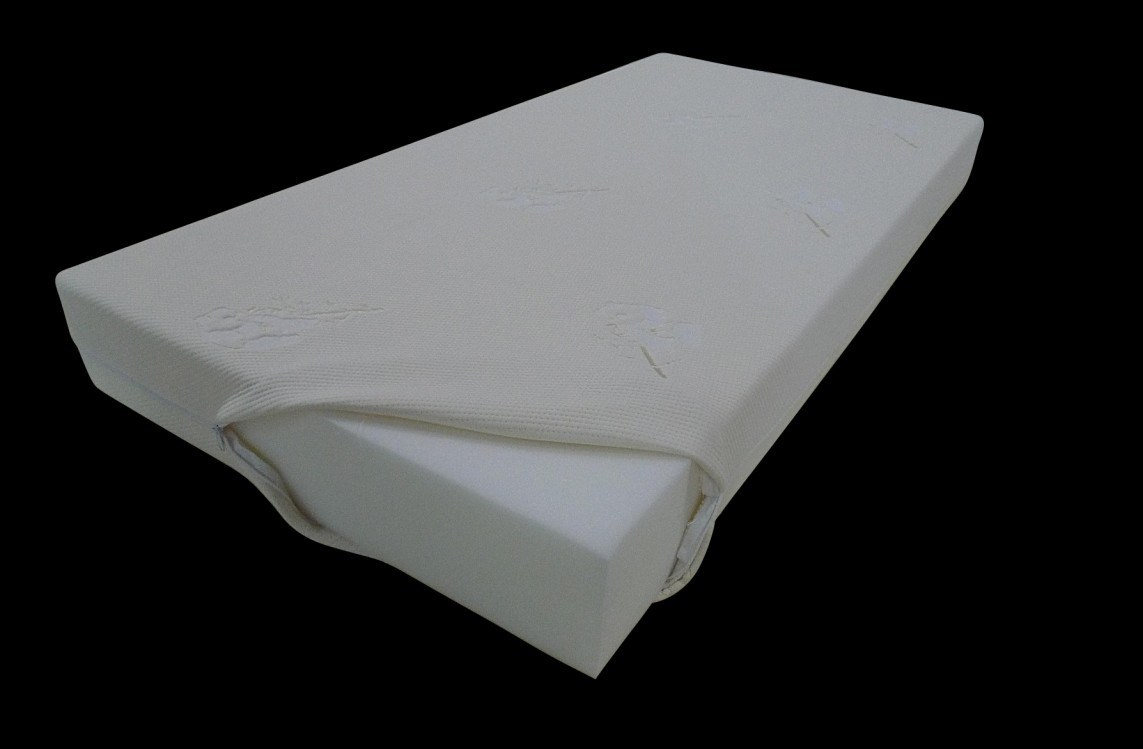 Memory Foam Mattress, Without Spring (MF501)