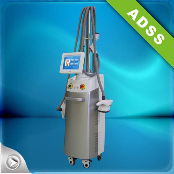 Body Slimming Vacuum Shape Skin Care Machine