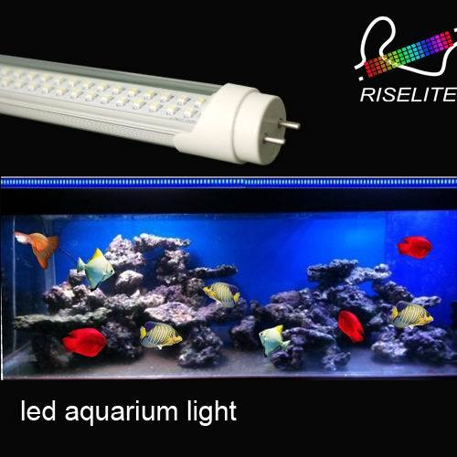 china waterproof t8 led smd led light led aquarium light china waterproof led