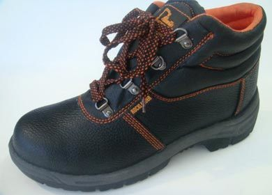 Rocklander S1p Industrial Safety Shoe