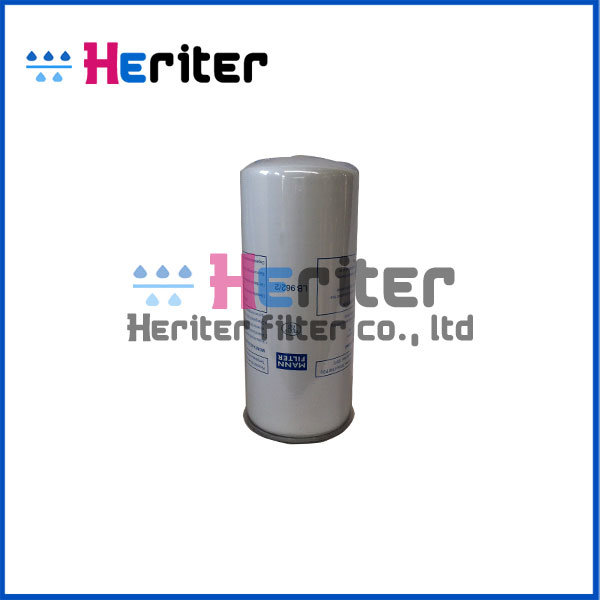 Lb962/2 Cartridge Oil Gas Separator Filter