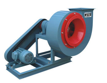 Y6-41 Series Boiler Centrifugal Fans