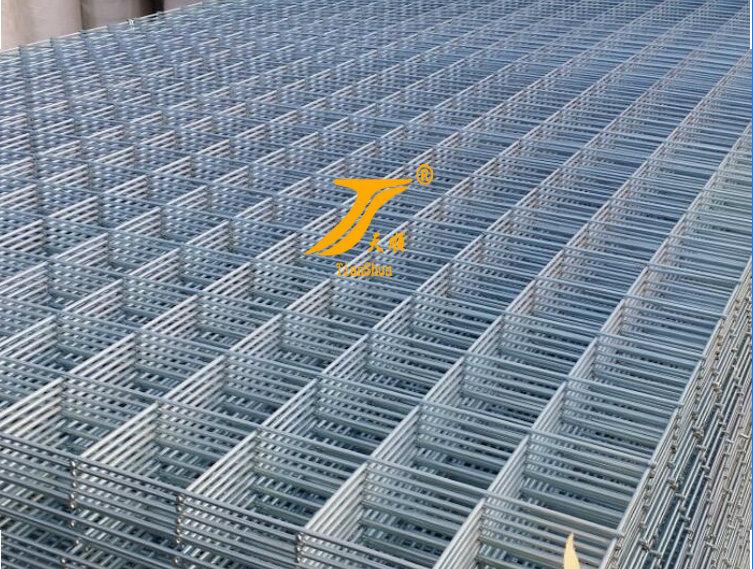 Welded Wire Mesh Panels (TS-WWM01)