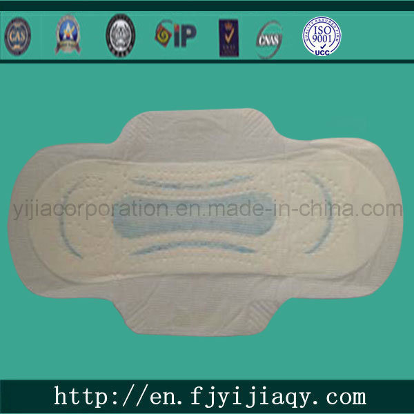 Ultra Thin Printed Lady Sanitary Napkins