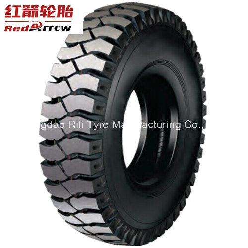 Diagonal Mining/Mine Road /Truck Tyre (650-16)