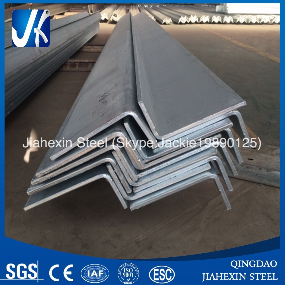 Prime Galvanized Folded & Bending Angle