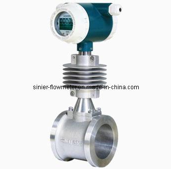 Sv21 Wafer Type Vortex Flowmeter for Liquids/ Gas/ Steams