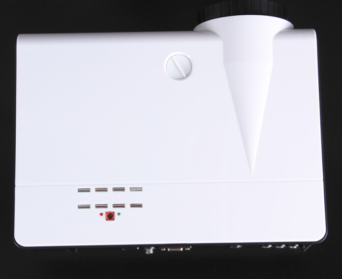 Hot Selling Multimedia Video LED Projector
