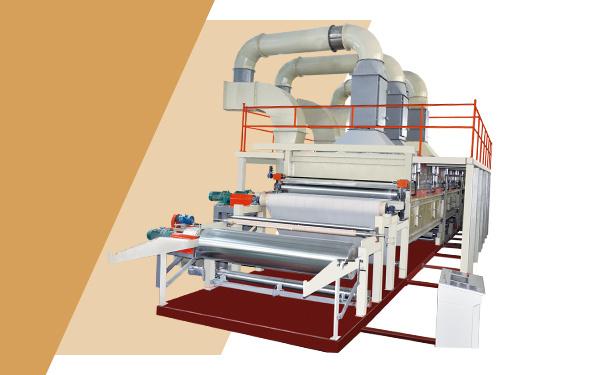 Airlaid Paper Machine