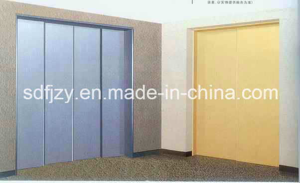 Fujizy High Quality and Safety Small Machine Room Goods Elevator with Ce Certificate