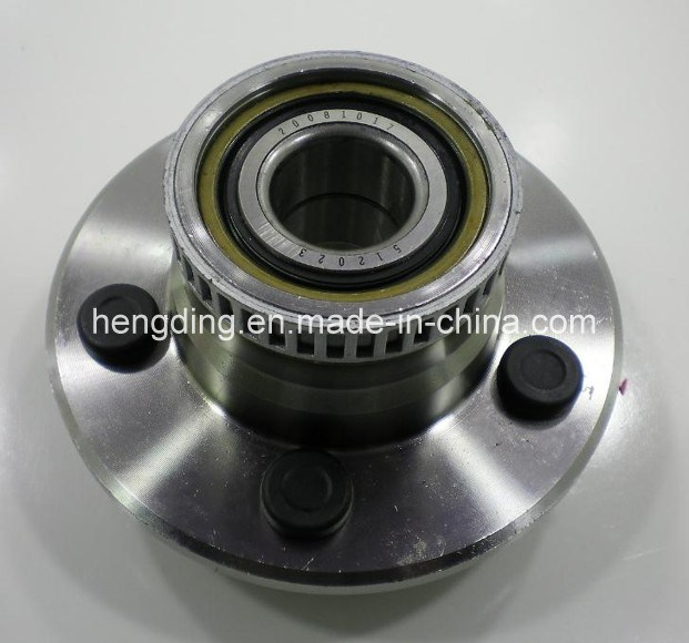 Dodge Neon Wheel Hub Unit 512023 4509549
