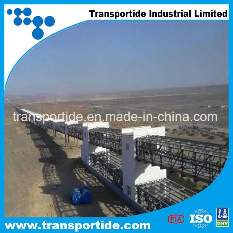 Widely Used Multi-Piled Conveyor Belt