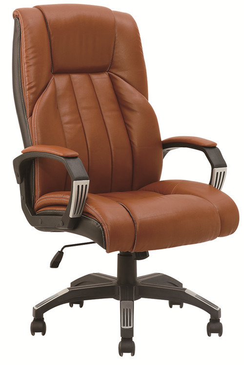 China High Quality and Beautiful fice Chair Leather