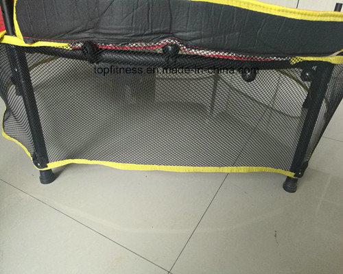 Kids Trampoline with Enclosure for Sale