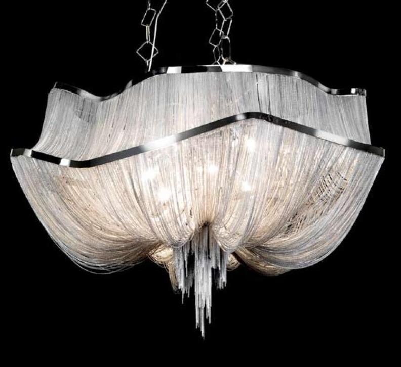 hotel chandelier decorative pendant project lighting