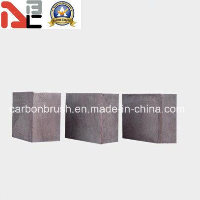 Manufacturer High Density Carbon Graphite Block for carbon brush