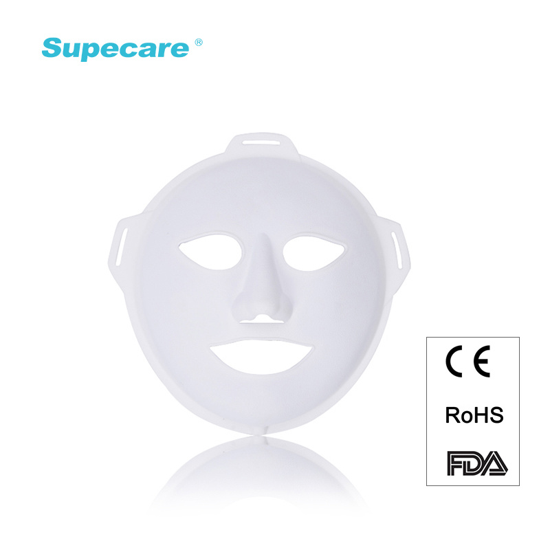 2016face Beauty Facial Massager Electric Infrared Face Massage Mask