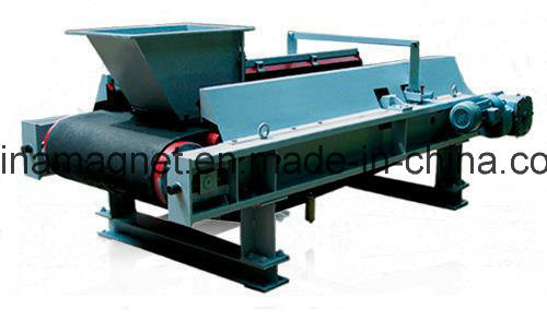 Dem/Del Speed Adjustable Quantitative Feeding Conveyor Belt Scale /Mining Weigher Equipment/Mining Scale for Cement Plant