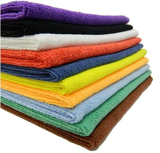 Multi-Purpose Microfiber Terry Cloth (YYMC-320R)