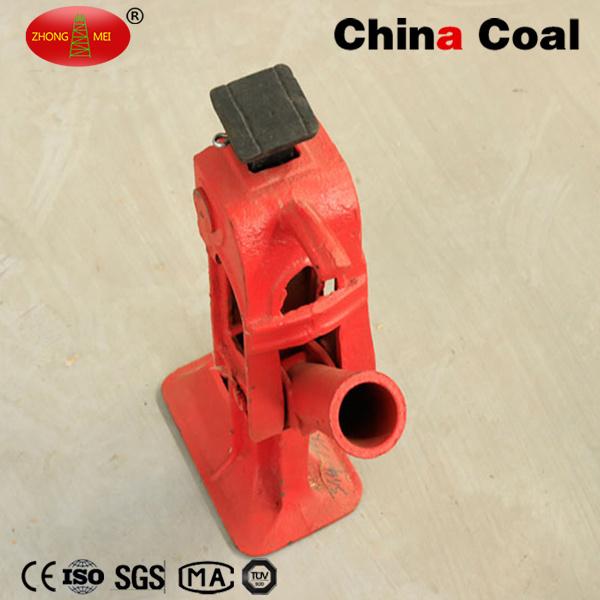 Hot Sale Mechanical Rail Track Jack