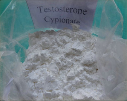 Testosterone Cypionate Powder in New Stock
