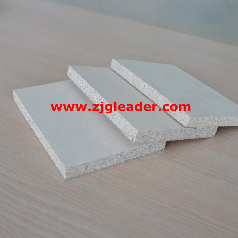 Interior and Exterior Wall Board Fireproof Magnesium Oixde Board